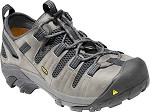 Men's KEEN Gargoyle ESD Steel Toe Hiker Low