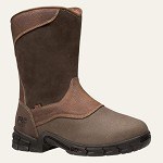 Men's Timberland  Wellington Steel Toe Internal Met Guard