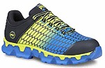 Men's Black/Blue/Yellow Alloy Safety Toe SD Athletic