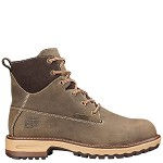 "Women's Timberland Turkish Coffee 6 Inch Alloy Safety Toe 6"" Boot"