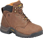 "Women's Aluminum Toe Internal Metguard 5"" Boot"