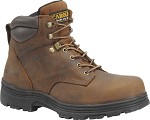Men's Carolina Steel Toe 6 Inch Waterproof Boot