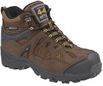 Women's Carbon Composite Toe 4X4 Hiker