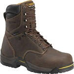 "Men's Carolina Composite Toe Waterproof  Insulated 8"" Boot"