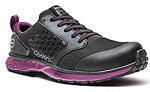 Women's BlkPr Comp Safety Toe EH Athletic