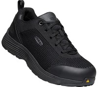Men's KEEN Athletic AT Black
