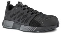Men's Reebok Black Composite Toe Athletic