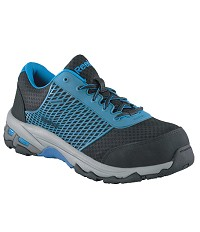 Men's Reebok Black/Blue Composite Toe Athletic