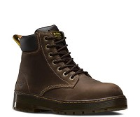 "Men's Brown Winch Steel Toe EH 6"" Boot"