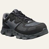 Women's Timberland Black SD Alloy Safety Toe Athletic