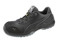 Men's Puma Black Composite Toe SD Athletic