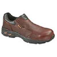 Men's/Womens's Thorogood Brown Slip-On SD  Composite Toe