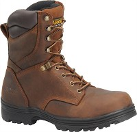 Men's Carolina Steel Toe 8 Inch Waterproof Boot