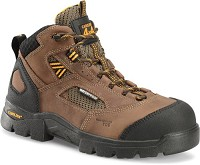 Men's Carolina Composite Toe Waterproof Hiker