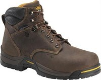 "Men's Carolina Composite Toe Waterproof  Insulated 6"" Boot"