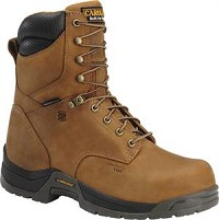 Men's Carolina Composite Toe Waterproof 8 Inch Boot