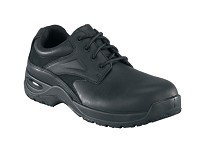 Men's Florsheim Black  Composite Toe SD Oxford